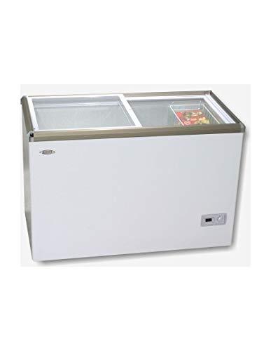 Congelador Helados ROMMER ICE320