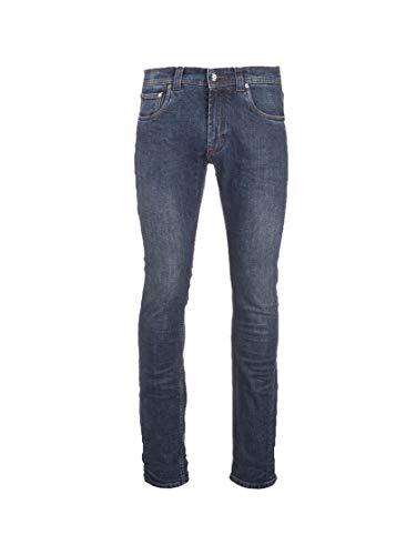 Etro Luxury Fashion Herren 1W41796200200 Blau Baumwolle Jeans   Herbst Winter 20