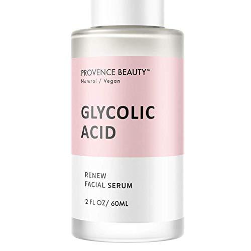 Provence Beauty Renew Glycolic Acid Facial Serum
