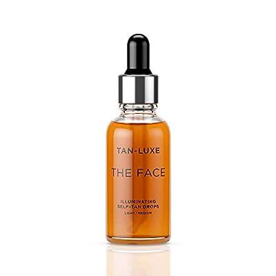 Tan-Luxe The Face Illuminating