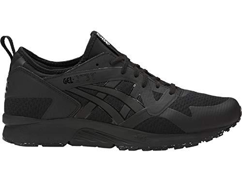 Asics GEL-Kayano 22 - Zapatillas de correr para hombre, Negro (Gel-lyte Negro/Negro), 41.5 EU