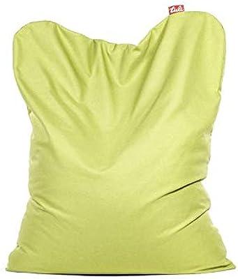 Tuli Funny Housse Amovible Universelle en Tissu Vert Pistache Taille Unique