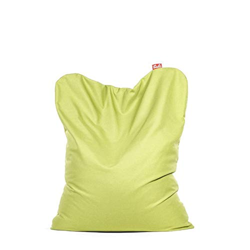 Tuli Funny Abnehmbarer Bezug - Universal Pistaziengrün, Stoff, One Size