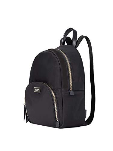 Kate Spade New York Women's Dawn Medium Backpack No Size (Black)