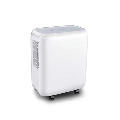 Best Bargain ZQZ - Dehumidifier, dehumidifier Home Bedroom Office Basement Silent Dry Clothes dehumi...