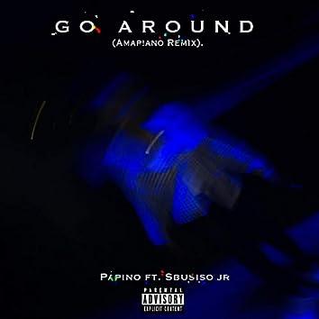 Go Around (feat. Sbusiso Jr)
