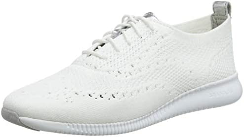 Metallic oxford shoes