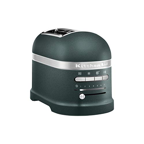 KitchenAid Artisan 2 Scheiben Toaster 5KMT2204 (Pebble Palm)