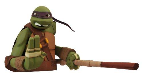 ninja turtle bank - 6
