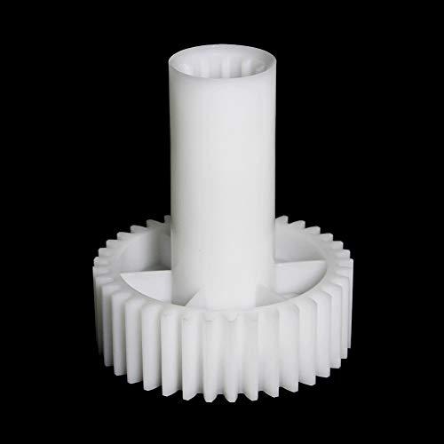 Sankuai 1 x Molinillo de Carne Piñón Pasquía de plástico Piezas de Repuesto for Bosch MFW 45020 MFW66020 66020 67440 67600 68640 68660 68680 - Grande