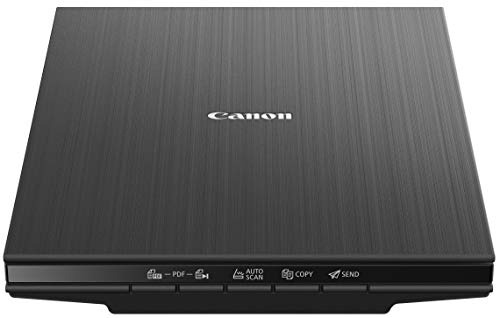 Canon(キヤノン)『CanoScanLiDE400』