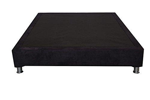Base Box para COLCHON MATRIMONIAL VINIPIEL/Lino Gris