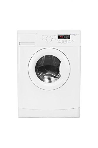 PKM WA6-E1008N Weiß Waschvollautomat, A++, 6kg, 1000U/min