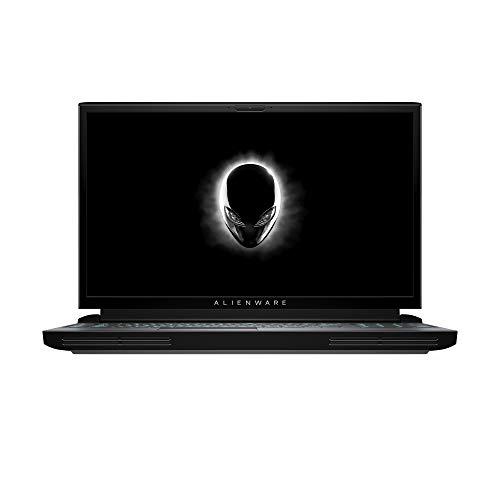 """Dell Alienware Area-51m Negro Portátil 43,9 cm (17.3"""") 1920 x 1080 Pixeles 3,2 GHz 8ª generación de procesadores Intel® Core i7 i7-8700 - Alienware Area-51m, 8ª generación de procesadores Intel®"""