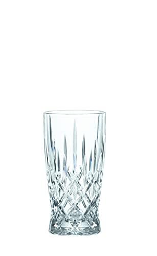 Spiegelau & Nachtmann 103747 Noblesse Gläsersets, Kristallglas