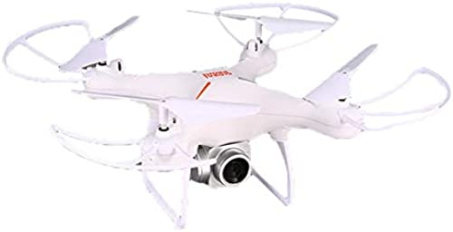 Ballylelly-Drone GW26 Selfie FPV RC 2.4G Quadcopter Drohnenflugzeug mit 1080P WiFi-Kamera 20 Minuten Langer Flug