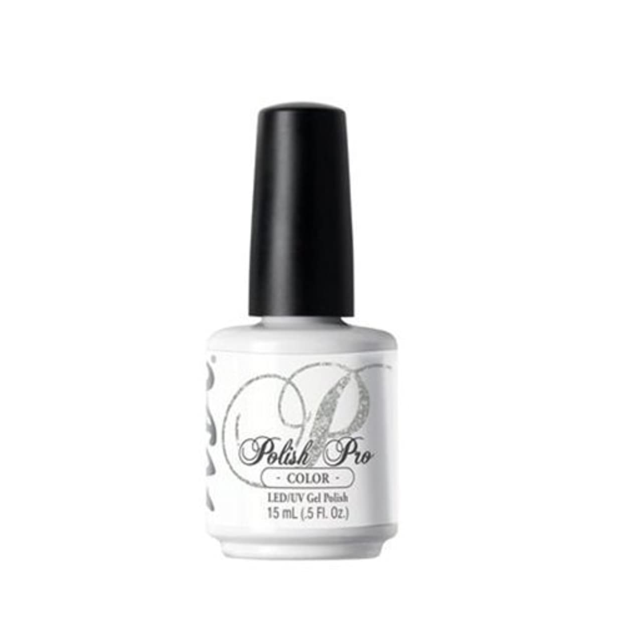 酔ったセッション行進NSI Polish Pro Gel Polish - Road Trip - 0.5oz / 15ml