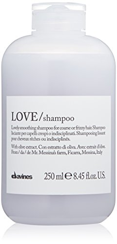 Davines Love Smoothing Shampoo, 8.45 FlOz