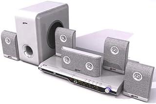 مشغل دي في دي يلعب جميع أقراصك على التلفاز. سوف تستمتع بتشغيل DVD/CD/MP3/PICTURE CD/ DVD RW/DVD-RW/CD-RW PLAYBACK.