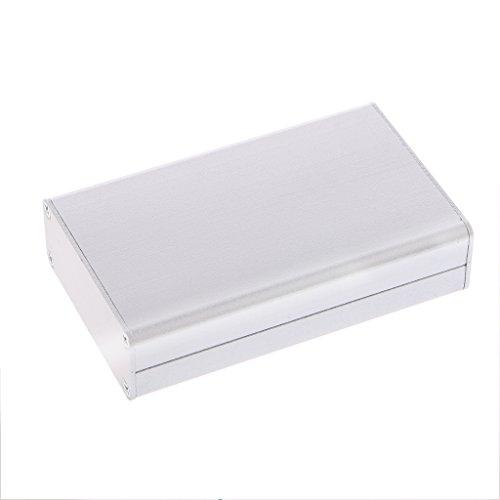 Kcnsieou Gehäuse für Elektronikinstrumente, 80 x 50 x 20 mm