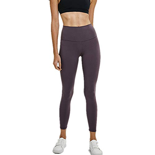 Fyj Damen Leggings Yogahosen Sporthose Tights Laufhose High Waist Dehnbar Jogginghose Yoga Sport Fitness Laufen Running Tights Training Hose Casual Trousers 2020