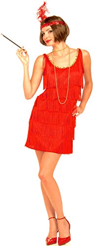 Best flapper dress red for 2020