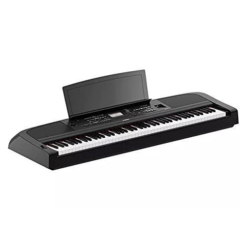 Yamaha DGX-670 B · Pianoforte digitale