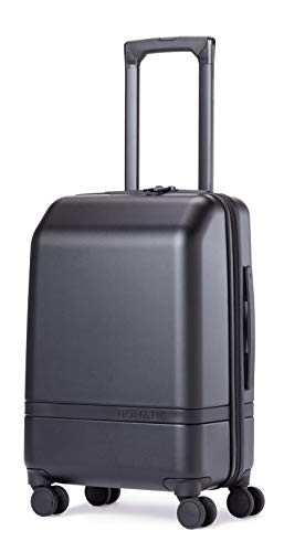 Nomatic Luggage- Carry-On Classic Luggage Perfect for 3-5 Day Trips, Hard Case Luggage for Men and Women…