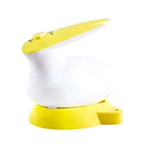 UNU_YAN Moderno Mezclador de Soporte de Huevo de Huevo de Simplicidad Moderna, Cabeza de inclinación, Gancho de la Masa, batidor y batidor Plano