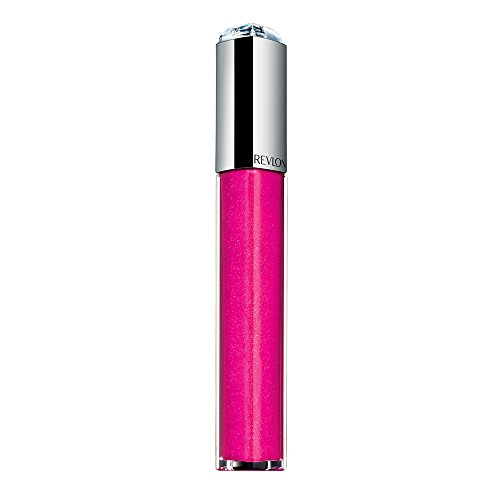 Revlon Ultra HD Lip Lacquer HD Pink Ruby 515, 1er Pack (1 x 6 g)