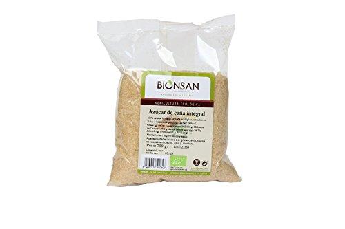 Bionsan Azúcar de Caña Integral - 750 gr