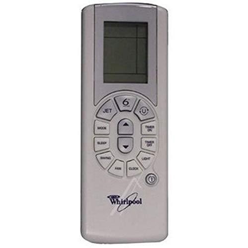 Whirlpool–Telecomando–481201408002