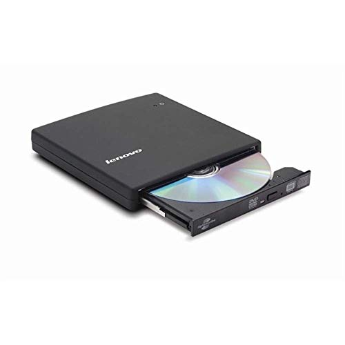 Lenovo 7XA7A05926 Externes DVD-RW optisches Laufwerk (wiederaufbereitet)