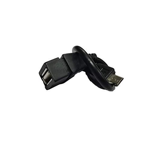 Adattatore, convertitore jack per cuffie Accessori per adattatori ausiliari Adattatore per auricolari dongle