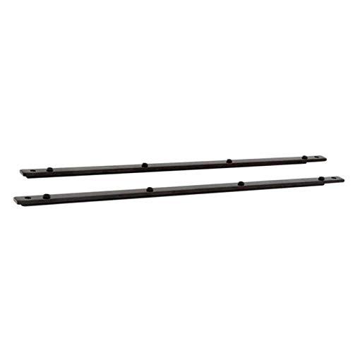 Batavia 7061281 T-Raxx geleiderailverbinder - 2 stuks