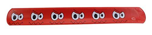 LG-Imports Emoji - Pulsera de piano (22 cm), color rojo