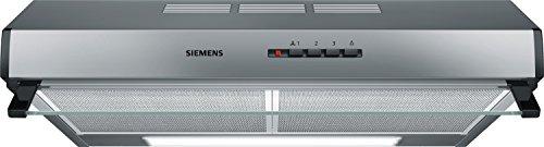 Siemens LU63LCC50 iQ100 Dunstabzugshaube / 60 cm / LED-Beleuchtung