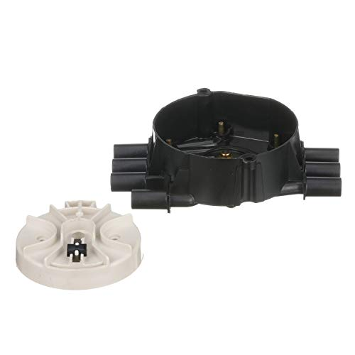 Quicksilver Distributor Cap Kit 898253T28 - for MerCruiser 4.3L Engines with Multi-Point Electronic Fuel Injection (MPI)