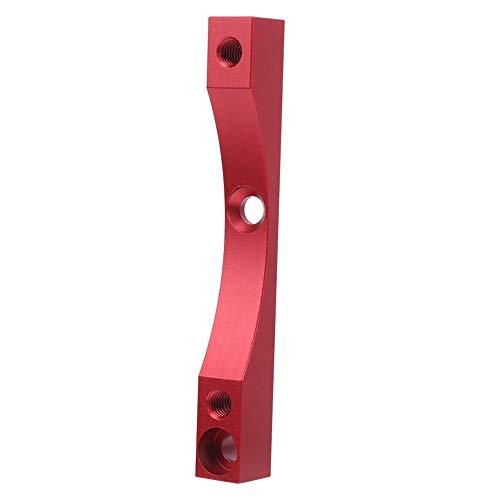 Deror Base adaptadora de Freno de Aceite para XTECH Zoom Base adaptadora de Freno de Aceite para Adaptarse al Adaptador de conversión de conexión XIAOMI M365