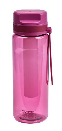 Polar Gear Aqua Cool Bottle, Tritan, Berry, 750ml
