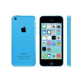 Apple iPhone 5c 4' SIM singola 4G 8GB Blu