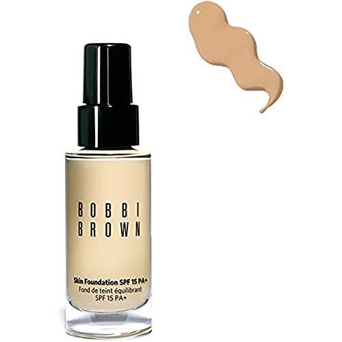 Maquillaje Natural Bobbi Brown