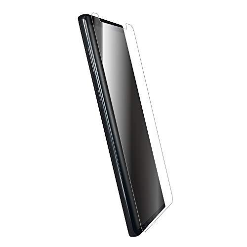 Galaxy Note9 SC-01L/SCV40 保護フィルム 「SHIELD・G HIGH SPEC FILM」 3D Film・光沢・衝撃吸収 LP-MGN9FLGFL
