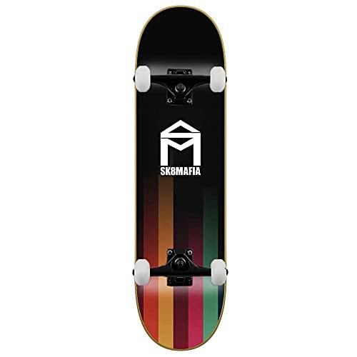SK8 Mafia Fog - Skateboard completo Multi 8'