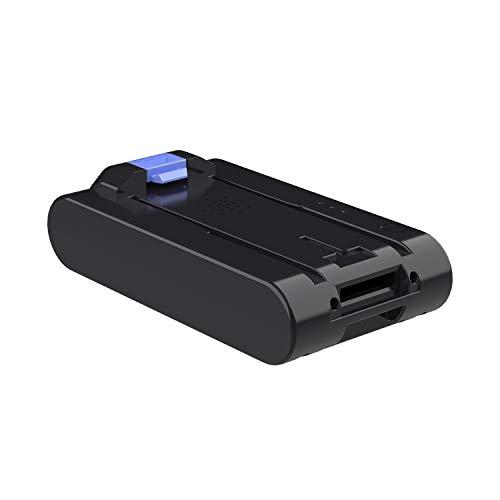 Repuesto de batería de aspiradora inalámbrica WOWGO S108