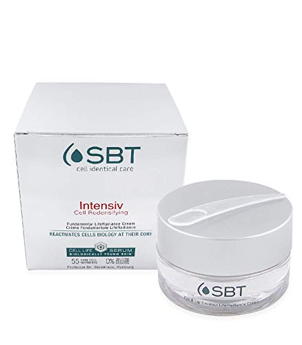 SBT Intensiv Fundamental LifeRadiance Cream, 50 ml