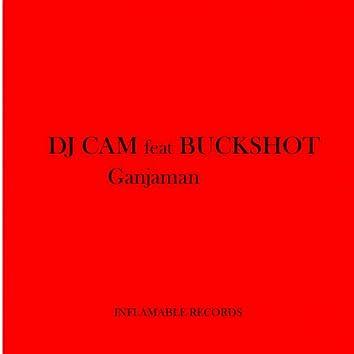 Ganjaman