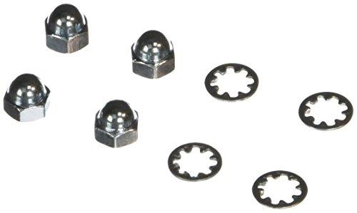 K en N 85-5015 autokoepelmoeren/-ringen