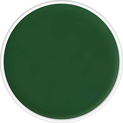 KRYOLAN AQUACOLOR Makeup verschiedene Größen (4 ml, grün 512)