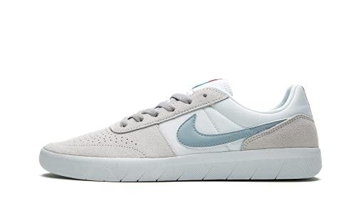Nike Mens SB Team Classic AH3360 009 - Size 10 White/True Blue